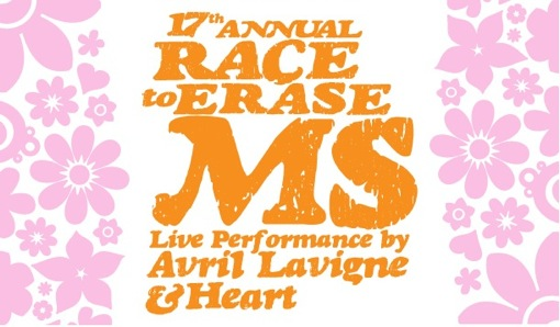 The 17th Annual Race to Erase MS…
