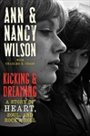 """Harper Collins announce Heart """"Kicking & Dreaming"""" Book Signing Dates!"""