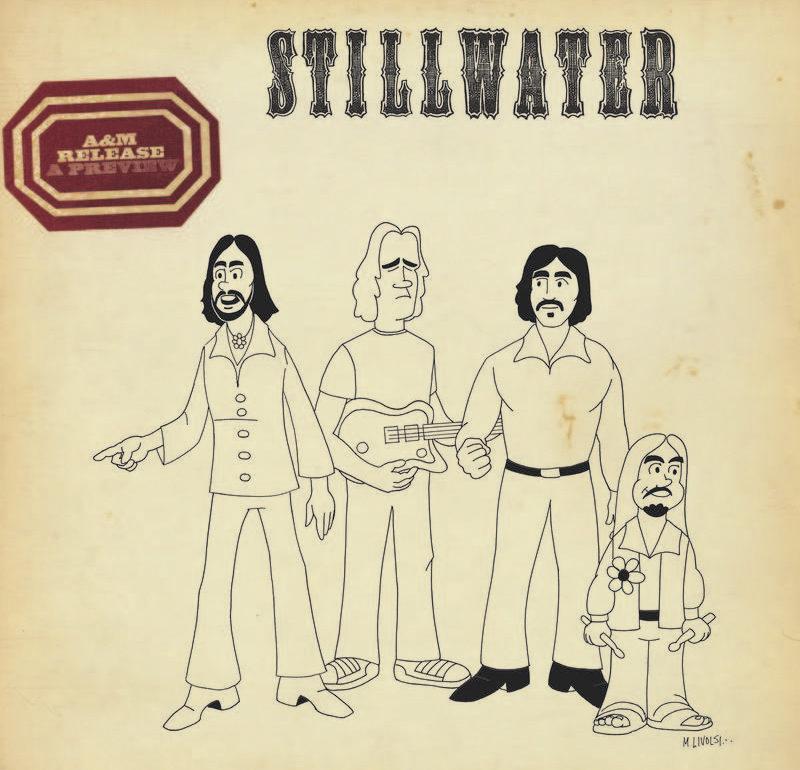Stillwater Demos
